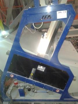 Optical separator